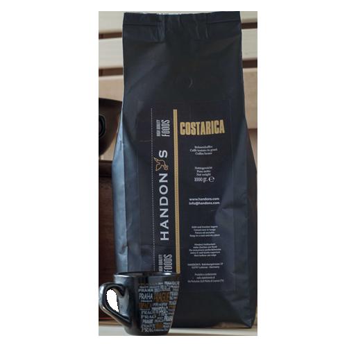Handon´s Costarica Arabica kohviuba 1kg