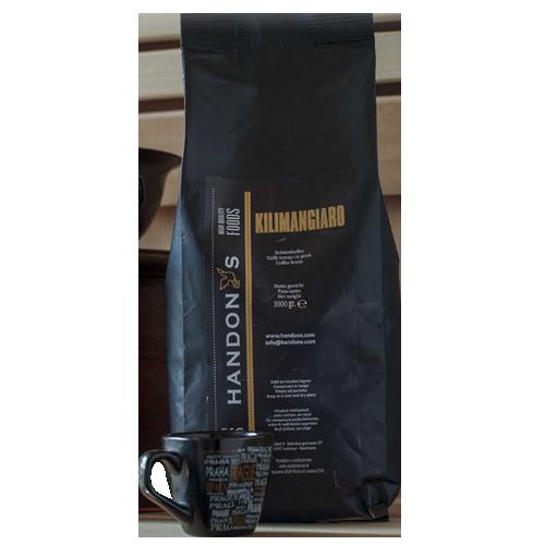 Handon´s Kilimangjaro kohviuba 1kg